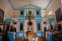 Храм Покрова Пресвятой Богородицы д.Белавичи