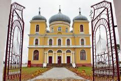 Храм Святителя Николая Чудотворца д.Дубно