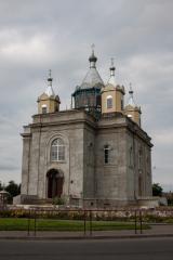 Храм Преображения Господня д.Деречин (1865)