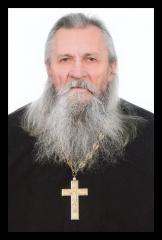Протоиерей Иоанн Макуца